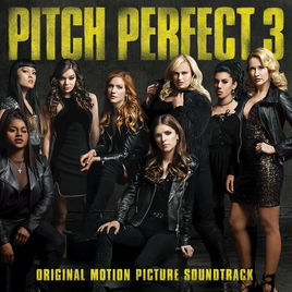 Pitch perfect : original motion picture soundtrack 3