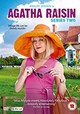 Agatha Raisin Series two