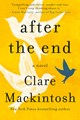 After the end : a novel